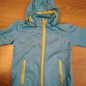 Фирменная курточка 122-128 р