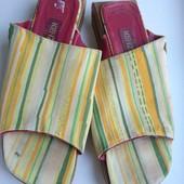деревянные саббо kenzo стелька 24см, каблук 4см