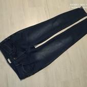 Не пропустите! мега стильные джинсы р, 46/48 в отличном сост