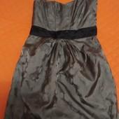 Шикарное платье, состояние нового