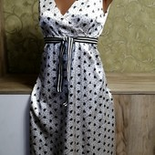 Собираем лоты!! Нежное платье, размер 36
