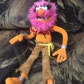 Disney, Angry birds, большая мягкая кукла