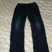 джинсы на флисе 146 р