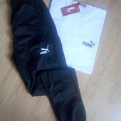 Спортивні чоловічі штани 46р. є заміри