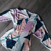Стильная блуза-рубашка от Asos! Германия! евро 40