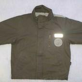 Демисезонная куртка на мальчика (р. 116)от бренда Exit!