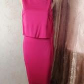 ЛоВиЛоТы! Вечернее платье Asos с открытой спиной