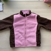 Демисезонная Куртка для девочки 2_3 года