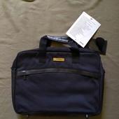 сумка для ноутбука унисекс