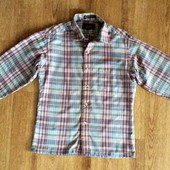 Рубашка John Henry р.140/10лет