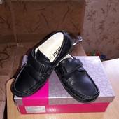 Туфли классические коробка чек