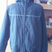 Куртка. внутри флис, размер М. FSBN. сост. отл.