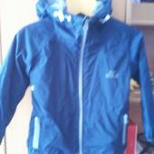 Куртка ветровка, размер 3 года 98 см, Next. состояние отличное