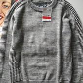 Хлопковый свитер C&A Кунда