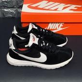 Кроссовки Найк Р39 (24,5 см) Nike распродажа последних размеров - 70 %