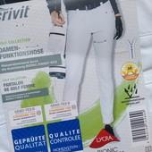 спртивные мега удобные джинсы от Crivit р.44 евро