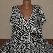 Шикарная блуза в идеальном состоянии р-р 50