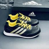 Кроссовки Адидас р38 (24,5 ) Adidas Распродажа последних размеров - 70 %