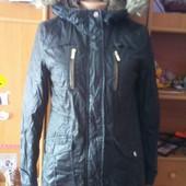 Куртка, деми, р. S. Atmosphere. состояние отличное