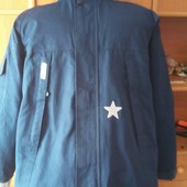 Куртка , деми, внутри флисовая подстежка, размер 152 см. Regatta. состояние отличное