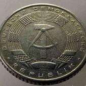 Германия 50 пфеннигов 1968