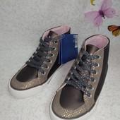 Ботинки хайтопы кроссовки Lupilu (Лупилу)