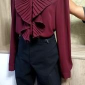 Собираем лоты!! Супер комплект брюки +блуза, размер s-m