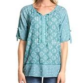 элегантная блуза от Cecil.Маломерит