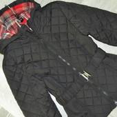 Демісезон . Куртка на дівчинку -9 років