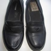 Стильные туфельки на девочку, р.33 стелька 21 см