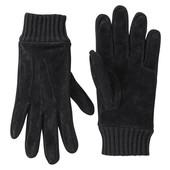 Мужские замшевые перчатки от Livergy. Р-р нем. 9,5