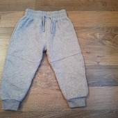 Спортивные штаны на мальчика 1,5-2,5 года