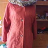 Куртка, демисезон, р. S. Marks&Spenser. состояние отличное