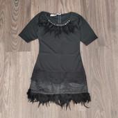 Стильное платье Marions на рост 158см Турция