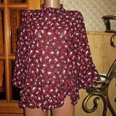 Качество! Нежная блуза от Papaya, новое состояние