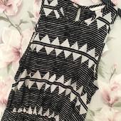 Плаття в пол 36р H&M