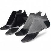 ☘Лот 1 пара☘ Функциональные носки Tchibo для спорта и бега. Размер 39-42