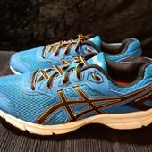 Легкие кроссовки Asics, ориг. Камбоджа, разм. 33,5 (21 см по бирке). В идеале!