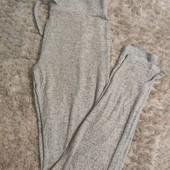 Классные спортивные штанишки, бренд Blue Motion, размер евро S 36/38