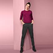 Классные комфортные штанишки от Tchibo размер евро 40/42 (укр 46/48)