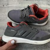 Кроссовки Adidas оригинал 31 размер стелька 19,5 см