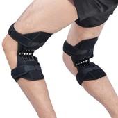 Поддержка коленного сустава Power Knee Defenders. Фиксатор колена, бандаж колена