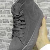Мега Классные деми ботинки!!