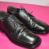 Мужские кожаные туфли Lloyd (Germany) 43 р.стелька 28.5 см.