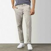 livergy.стильные брюки чиносы Слим фит батал 60 замеры
