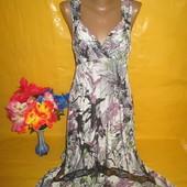 Очень красивое женское платье грудь 40-49 см Purple (Пепл) !!!!!!!!!!