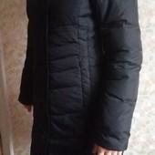 Пуховое пальто Icepeak 38р