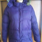 Куртка, зима, размер XL. Mountaine warehouse. состояние отличноe