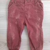 джинсы модные