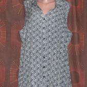 Легкая блуза р.20 Pepco